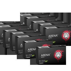 Arena rapid - φυσικά διεγερτικά χάπια από βότανα 3